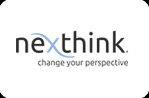 Nexthink | ITSM Partner