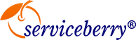 service-berry-logo